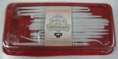 Estecas artesanales herramientas de reposter a textos Herramientas artesanales