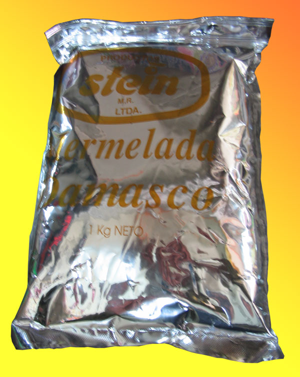 Mermelada de Damasco Stein 1 Kg